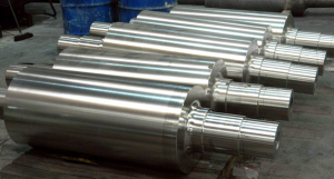 Steel Roll Manufacturers